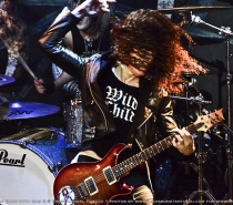 Marty Friedman's Show with Gus G